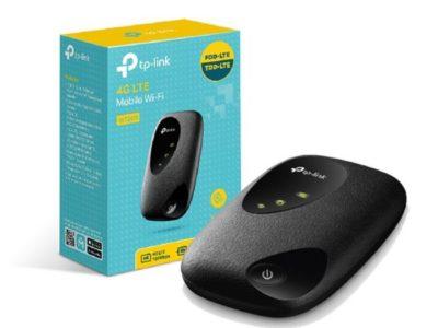 Мобильный Wi-Fi роутер - TP-Link M7200 4G LTE